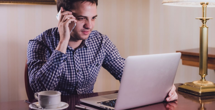 LEARN ONLINE BUSINESSES WITH JAMES